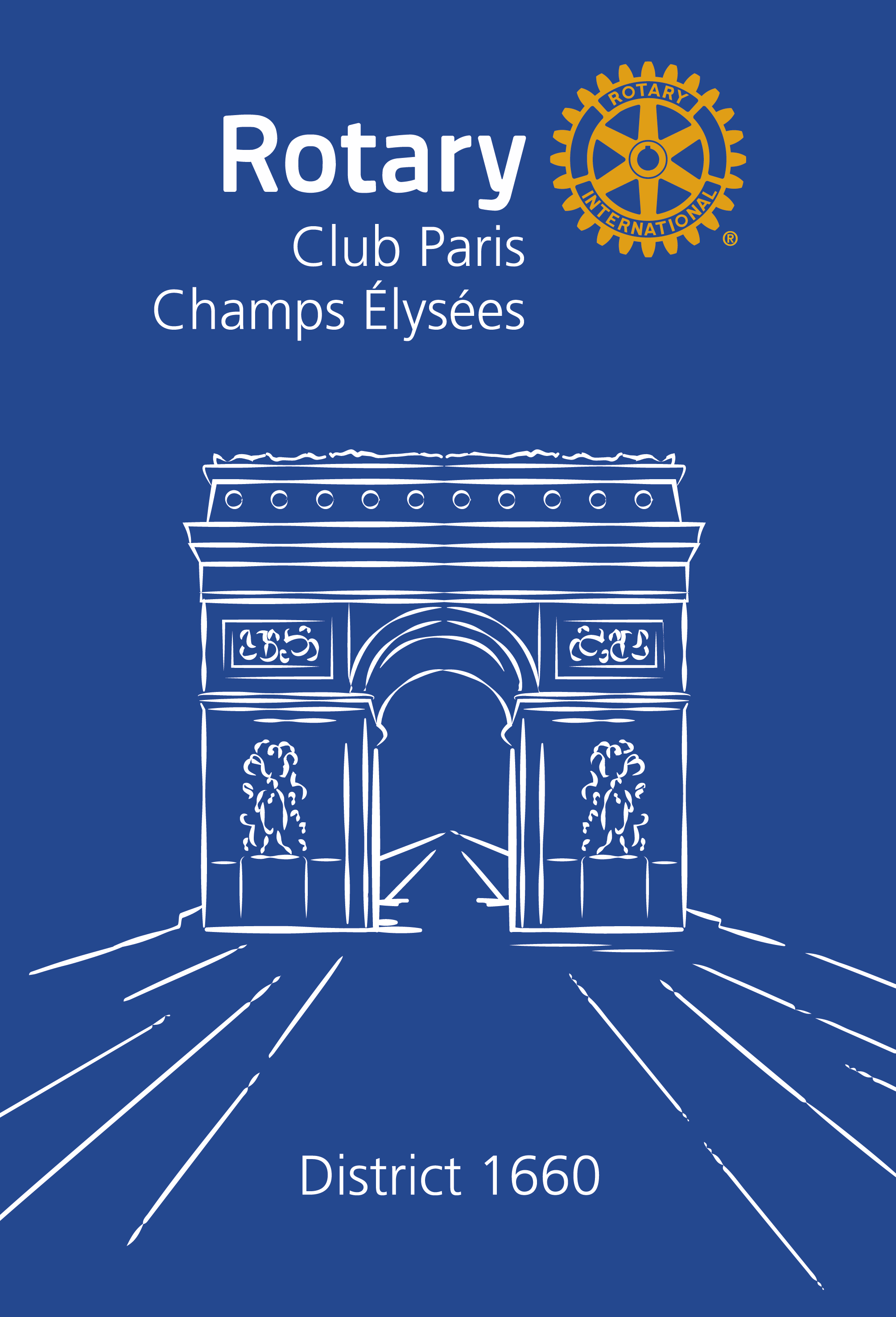 Rotary Club Paris Champs Elysées